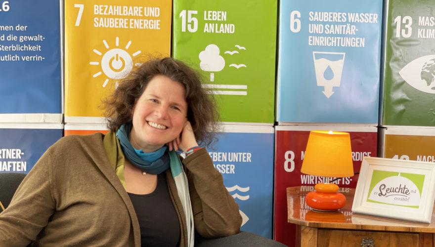 Marie -Theres Zirm Cardamom Interview Erleuchtend Erzählt