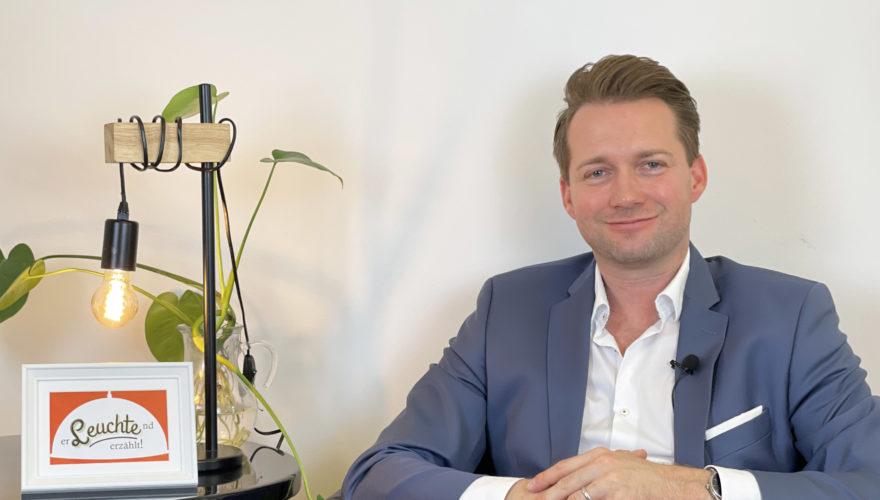 Rainer Will im Interview bei Erleuchtend erzählt